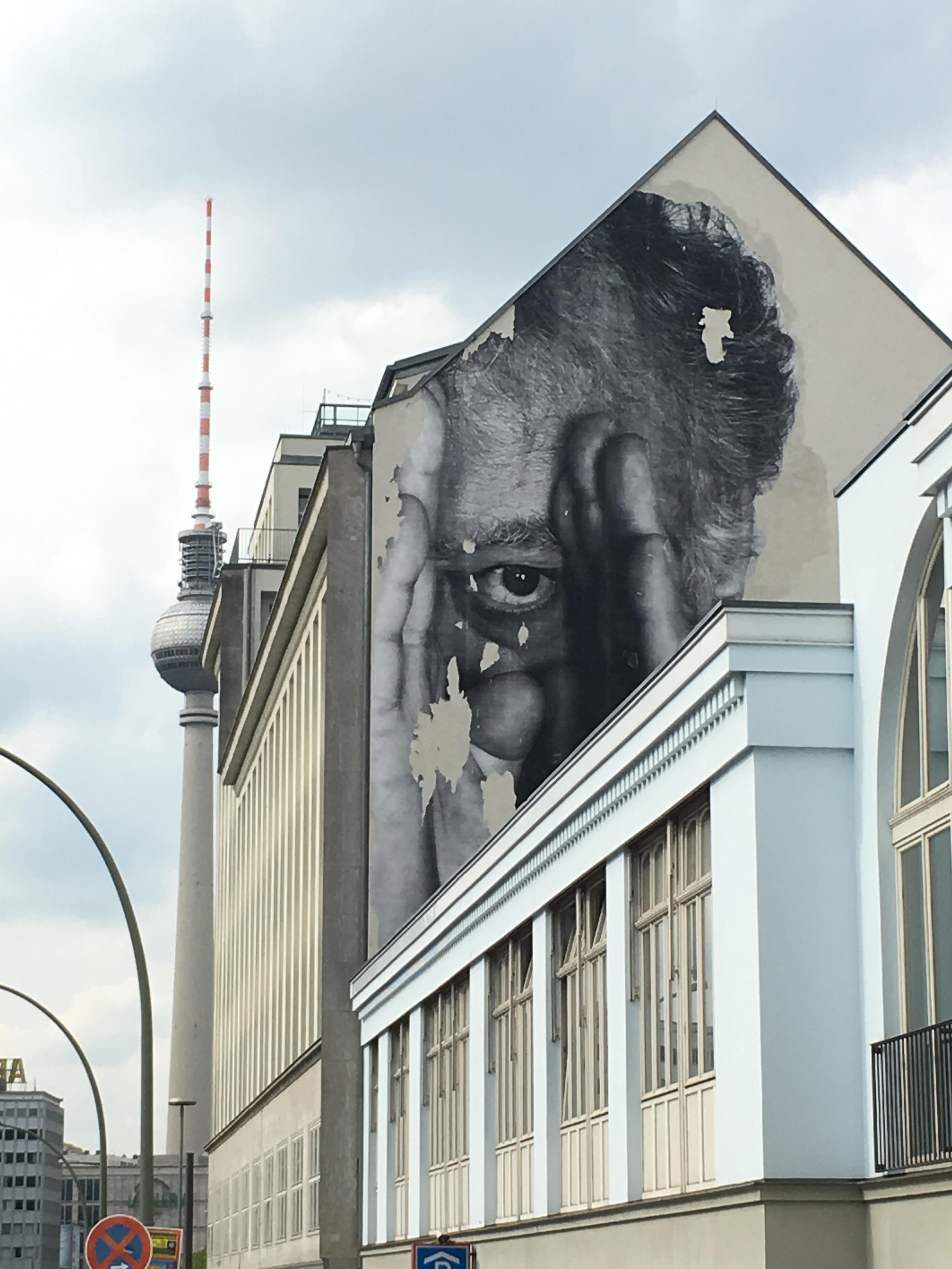 Dirne aus Berlin